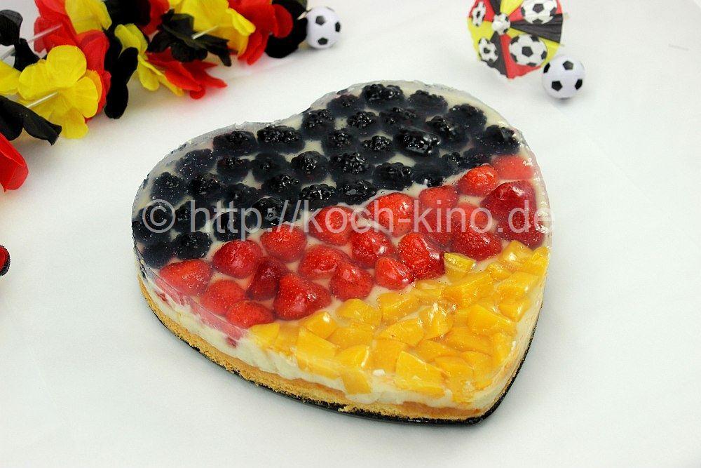 Deutsche rezepte kuchen