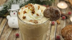 lebkuchen latte