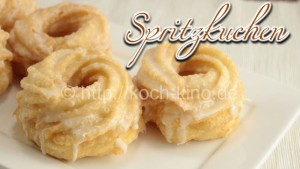 spritzkuchen kochkino