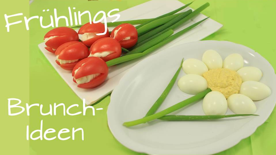 rezept fr hlings brunch brunch ideen zum muttertags tomaten tulpen eier dip. Black Bedroom Furniture Sets. Home Design Ideas